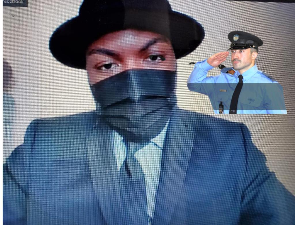 Québec: les barrières à devenir policier pour les Noirs